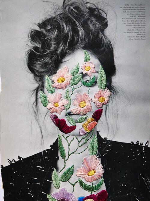 Flowers copia