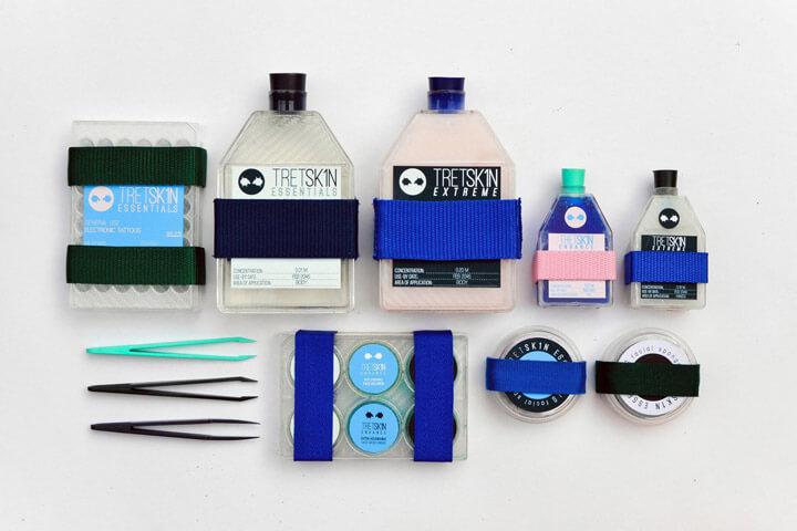 Jaime Tai_Trehalose Artefacts_TretSk1n Skincare Range