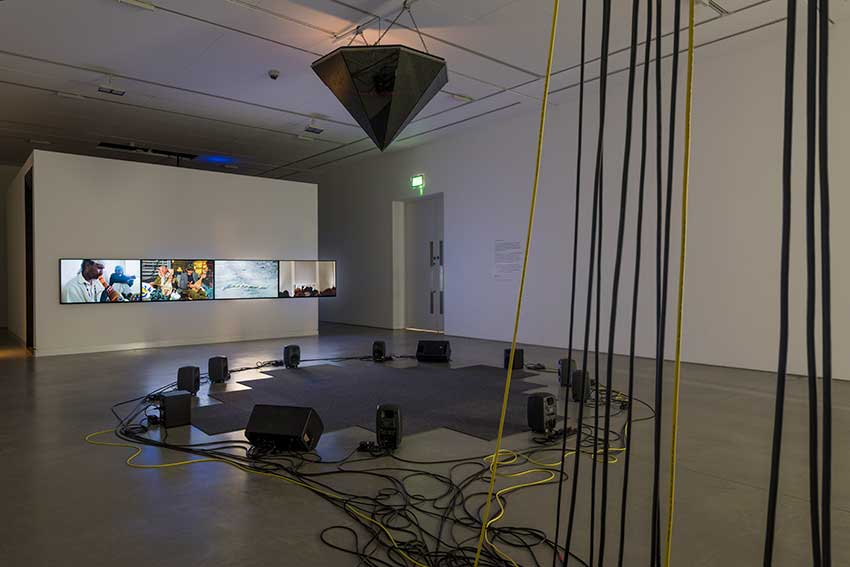 JHG - Haroon Mirza - Thierry Bal