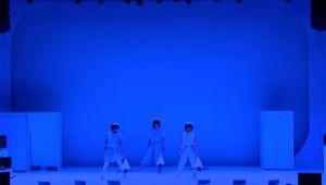 Fly (dance with drones), elevenplay×Rhizomatiks (2014)