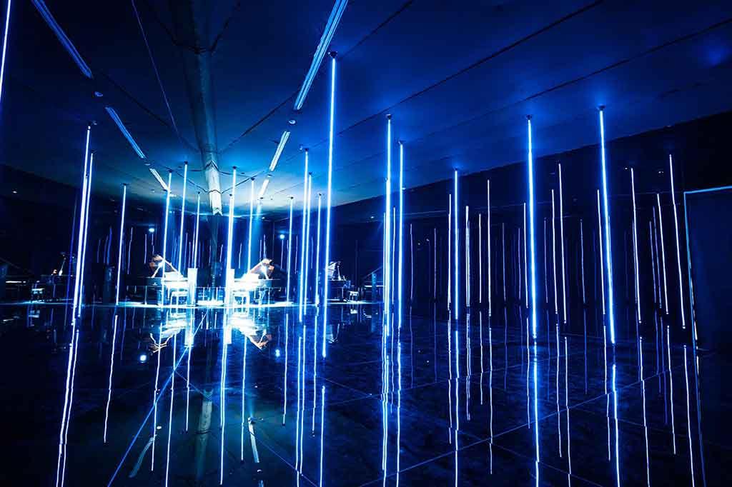 SOUNDMUSEUM, Exhibition view, D MUSEUM-Seoul, 2020, Courtesy D MUSEUM